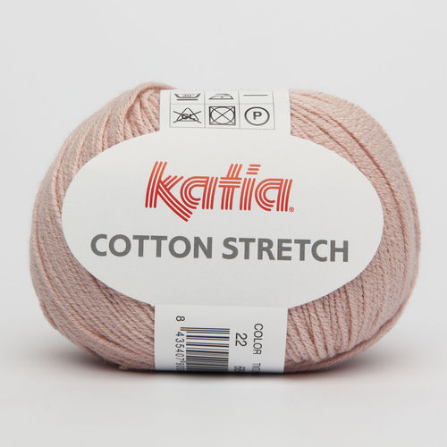 Katia Cotton Stretch