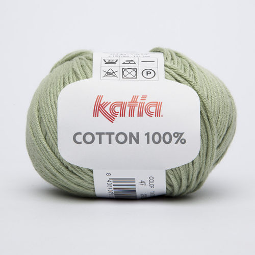 Katia Cotton100%