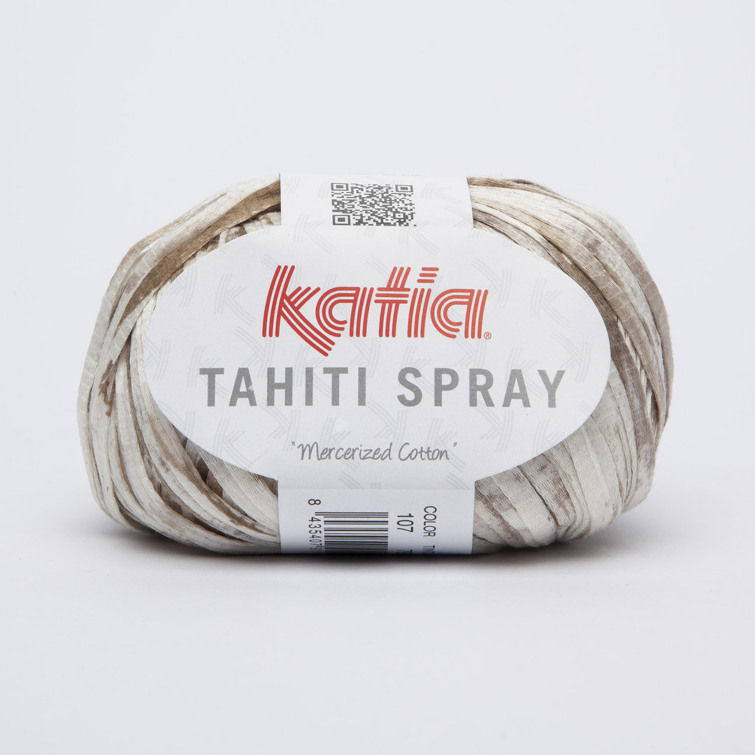 Katia Tahiti Spray