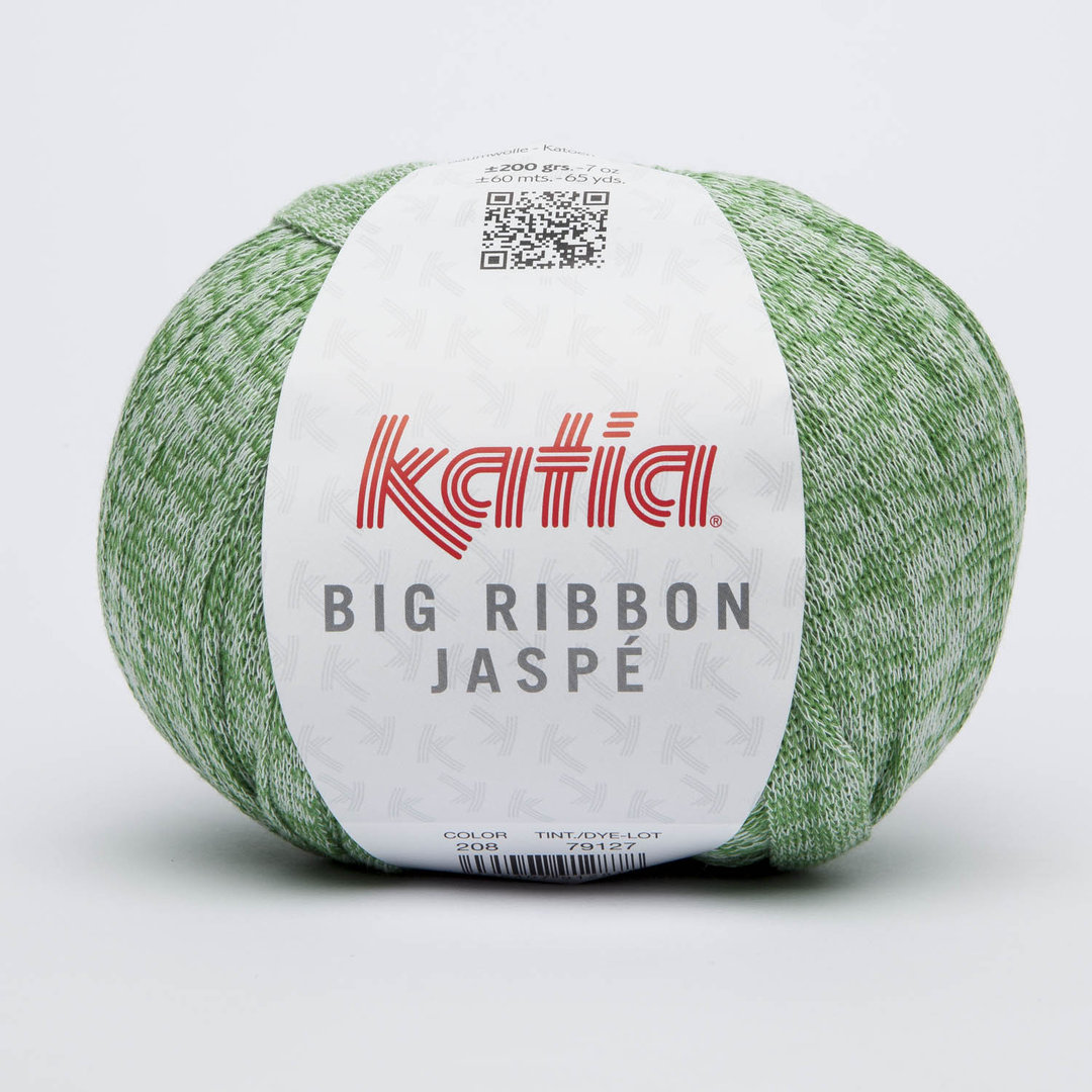 Katia Big Ribbon Jaspe