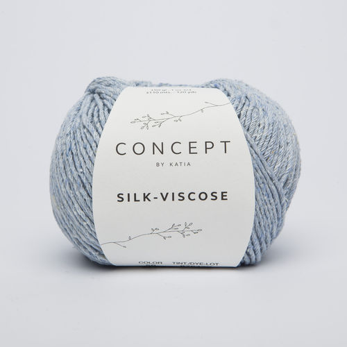 CONCEPT by Katia SILK-VISCOSE