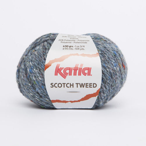Katia Scotch Tweed