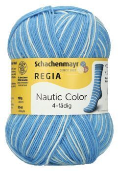 Regia Nautic Color