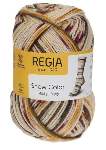 Regia Snow Color
